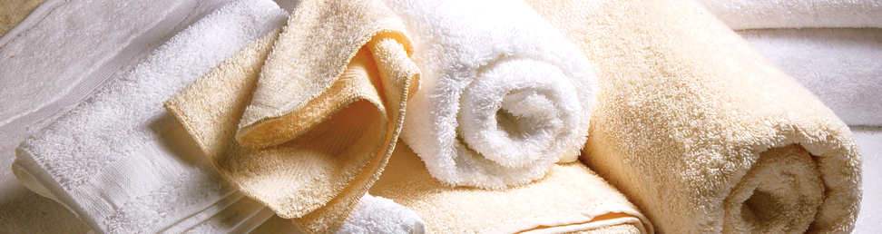 Hotel, Spa and Salon Towels